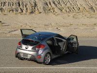2013 Hyundai Veloster Turbo, 9 of 20