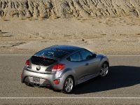 2013 Hyundai Veloster Turbo, 10 of 20