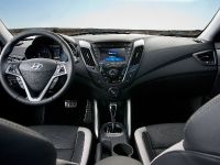 2013 Hyundai Veloster Turbo, 11 of 20