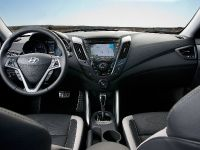 2013 Hyundai Veloster Turbo, 12 of 20