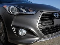 2013 Hyundai Veloster Turbo, 17 of 20