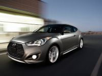 2013 Hyundai Veloster Turbo, 19 of 20