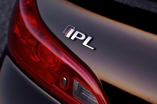Infiniti IPL G Convertible