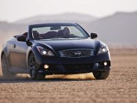 2013 Infiniti IPL G Convertible, 1 of 37