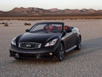 2013 Infiniti IPL G Convertible, 6 of 37