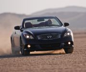 2013 Infiniti IPL G Convertible, 7 of 37