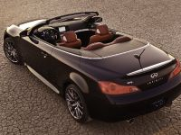 2013 Infiniti IPL G Convertible, 9 of 37