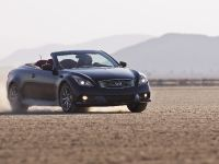 2013 Infiniti IPL G Convertible, 11 of 37