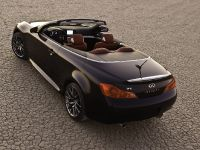 2013 Infiniti IPL G Convertible, 14 of 37