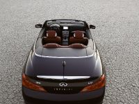 2013 Infiniti IPL G Convertible, 19 of 37