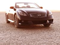 2013 Infiniti IPL G Convertible, 20 of 37
