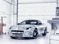 2013 Jaguar F-Type Sports Car , 1 of 9
