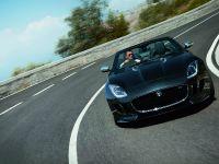 2013 Jaguar F-TYPE UK, 1 of 4