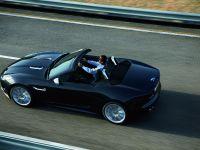 2013 Jaguar F-TYPE UK, 3 of 4
