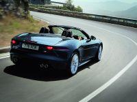2013 Jaguar F-TYPE UK, 4 of 4