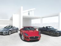2013 Jaguar F-Type, 6 of 30