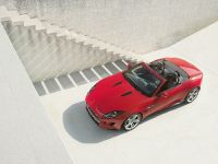 2013 Jaguar F-Type, 7 of 30
