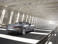 2013 Jaguar F-Type, 12 of 30