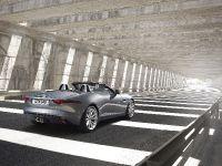 2013 Jaguar F-Type, 12 of 30