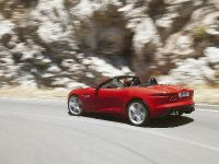 2013 Jaguar F-Type, 14 of 30