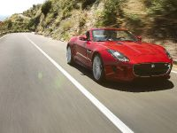 2013 Jaguar F-Type, 15 of 30