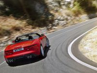 2013 Jaguar F-Type, 16 of 30
