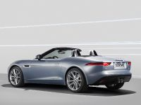 2013 Jaguar F-Type, 21 of 30