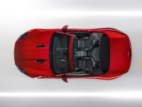 2013 Jaguar F-Type, 26 of 30