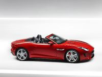2013 Jaguar F-Type, 27 of 30