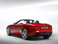 2013 Jaguar F-Type, 28 of 30