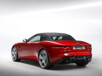 2013 Jaguar F-Type, 29 of 30