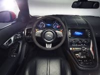 2013 Jaguar F-Type, 30 of 30