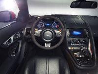 2013 Jaguar F-Type, 30 of 30