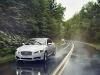 2013 Jaguar XF AWD  , 1 of 12