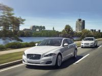 2013 Jaguar XF AWD  , 4 of 12