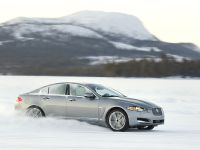 2013 Jaguar XF AWD  , 5 of 12