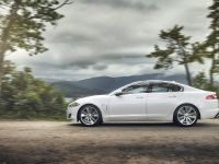 2013 Jaguar XF AWD  , 7 of 12