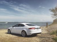 2013 Jaguar XF AWD  , 9 of 12