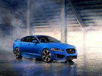 2013 Jaguar XFR-S , 1 of 16