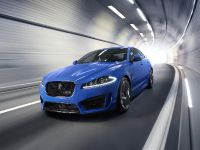2013 Jaguar XFR-S , 2 of 16