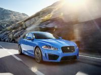 2013 Jaguar XFR-S , 3 of 16