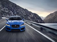 2013 Jaguar XFR-S , 4 of 16