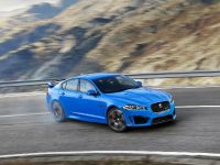 2013 Jaguar XFR-S , 5 of 16