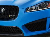 2013 Jaguar XFR-S , 12 of 16
