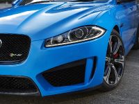 2013 Jaguar XFR-S , 13 of 16