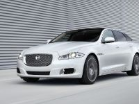 2013 Jaguar XJ Ultimate , 3 of 29