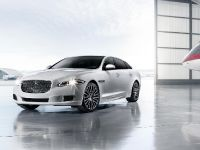 2013 Jaguar XJ Ultimate , 5 of 29