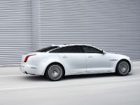 2013 Jaguar XJ Ultimate , 7 of 29