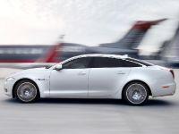 2013 Jaguar XJ Ultimate , 8 of 29