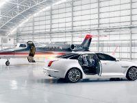 2013 Jaguar XJ Ultimate , 11 of 29